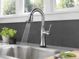 faucet com 9997t ar dst in arctic stainless by delta