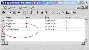 Sql Server Drop Table If Exists by Your First Sql Server 2000 Database U2014 Sitepoint