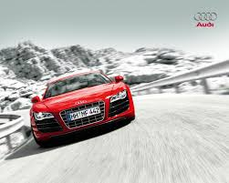 red audi r8 wallpaper audi r8 red gallery moibibiki 3
