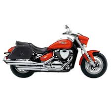 suzuki boulevard m50 motorcycle saddlebags marauder warrior large