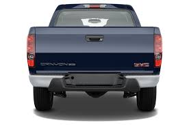 2011 gmc canyon reviews and rating motor trend