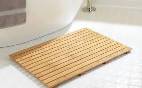 bathroom spirella beautiful bamboo bathroom accessories spirella