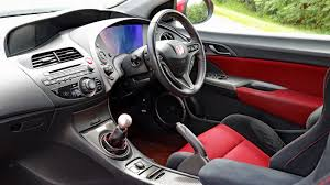 honda civic 2017 interior new meets old 2007 honda civic type r fn2 and 2017 type r fk8 by
