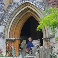 bucklebury middleton house where is st mark u0027s church in berkshire and why did pippa middleton