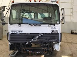 commercial truck for sale volvo 1994 volvo fe stock 31924 cabs tpi