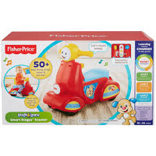 Fisher Price Toy Box Fisher Price Laugh U0026 Learn Smart Stages Scooter Walmart Com