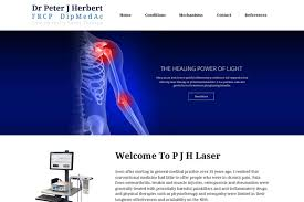 the nuts and bolts of low level laser light therapy references peter herbert