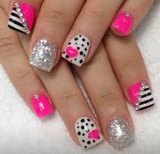 121 best nails images on pinterest make up coffin nails and