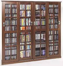 leslie dame media storage cabinet stunning design leslie dame media cabinet glass 4 door multimedia