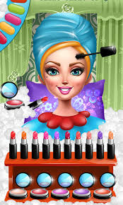 makeup hair salon makeup spaholic hair salon android apps on play