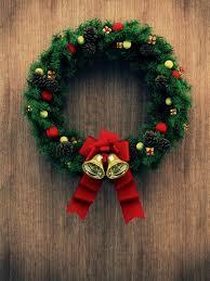 christmas door decorations christmas door decoration 04 by gons 3docean