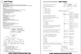 bolt box fully programmable digital ignition advance cdi u2013 scrappy