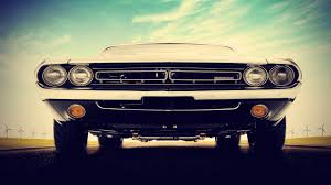 Dodge Muscle Cars - car dodge dodge challenger muscle cars wallpapers hd desktop
