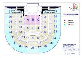 sydney entertainment centre floor plan sydney entertainment centre wiki gigs