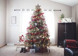 outdoor adventure themed christmas tree