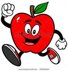 apple cartoon vector cartoon apple fruits free vector download 17 469 free vector