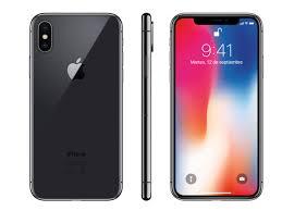 Iphone X Icapappleiphone X 256gb Space Gray Icapapple