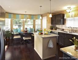 Kitchen Cabinets With Windows Kitchen Window Treatment Ideas Kitchen Window Design Creative