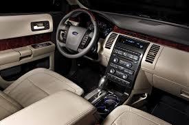 2010 ford flex sel awd ecoboost review autosavant autosavant