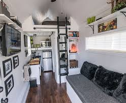 tiny homes are so cool