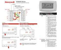honeywell thermostat t8000c issue doityourself com community forums