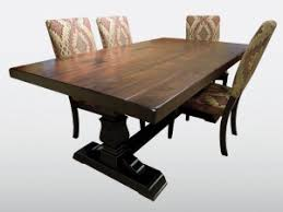 custom made dining room tables amish furniture gallery amish furniture gallery custom built