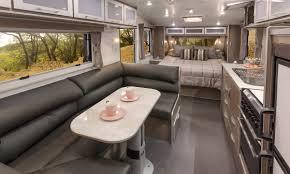 Luxury Caravan by Base Camp Caravans For Sale Melbourne Supreme Caravans