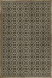 pattern 21 contrariwise vintage vinyl floor cloths by spicher co