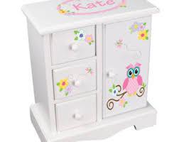 personalized photo jewelry box ladybug jewelry box etsy