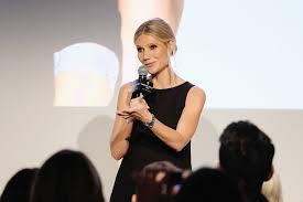 gwyneth paltrow is hosting goop u0027s first ever summit vanity fair