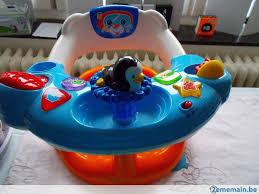 siege de bain vtech vtech anneau de bain a vendre 2ememain be