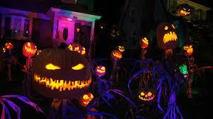 Pumpkin Halloween Lights Wallpaper Halloween All Hallows U0027 Eve All Saints U0027 Eve Pumpkin