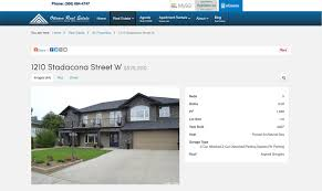 moose jaw real estate real estate web design reactive designs