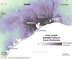 Louisiana travel scale images Harvey crashes into texas and louisiana bringing new waves of jpg