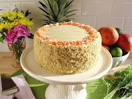 Carrot Decoration For Cake Carrot Cake Decorating Ideas U2013 Decoration Image Idea