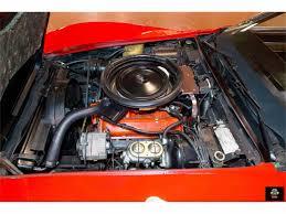 1973 chevy corvette for sale 1973 chevrolet corvette for sale classiccars com cc 981923