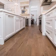 wire brushed white oak kitchen cabinets wire brushed white oak superior hardwood flooring
