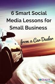kuni lexus employees 6 smart social media lessons for small business from a car dealer