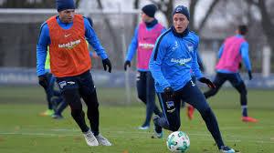 Suche K Henm El Offizielle Webseite Hertha Bsc Herthabsc De