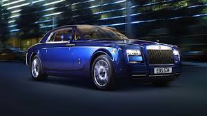 roll royce rolsroy rolls royce phantom coupe review top gear