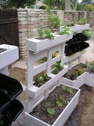 Backyard Planter Designs by 390 Best Outdoor Garden Ideas Images On Pinterest Gardening