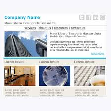 company newsletter introduction 12 best free introduction business