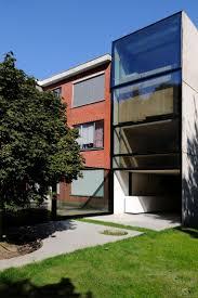narrow homes 181 best icoon be architecten images on pinterest minimalist