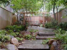 Townhouse Backyard Ideas Townhouse Front Garden Ideas Photograph New York City Town