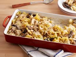 turkey tetrazzini recipe florence food network