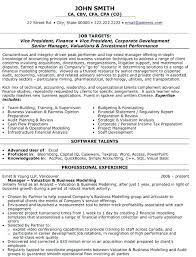 Modern Professional Resume Templates Sample Resume For Professionals Modern Professional Resume Resume