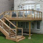 second story deck plans free just another personal slobodna