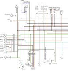 kawasaki bayou 250 wiring diagram kwikpik me