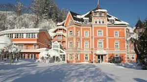 garden spa hotel erika kitzbühel austria ski holidays from