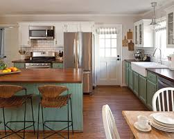 kitchen design on a budget the cottage journal